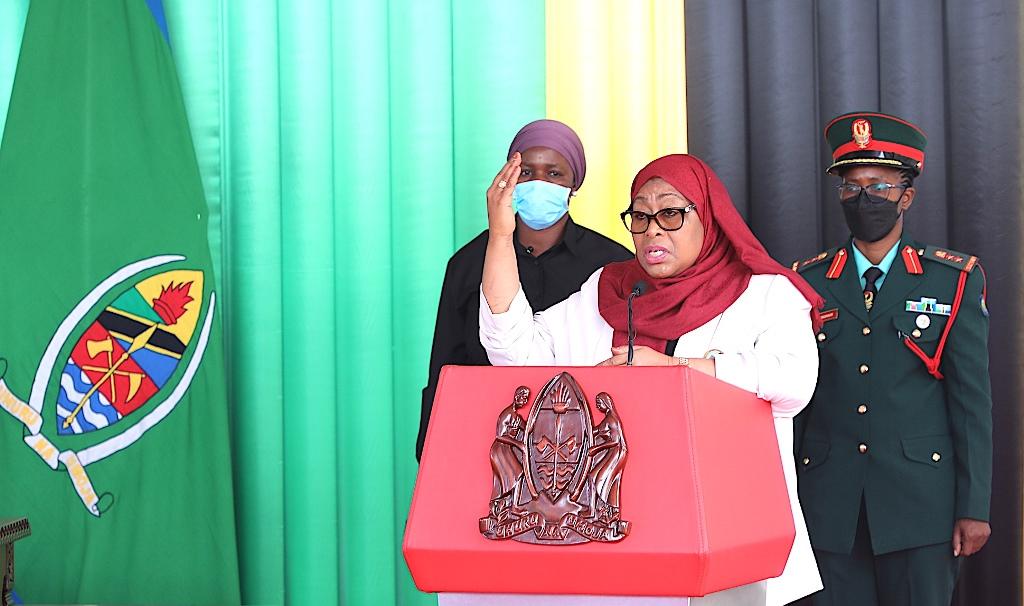 Habari Mpya